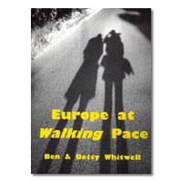 Europe at Walking Pace