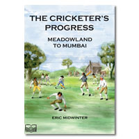 The Cricketer's Progress