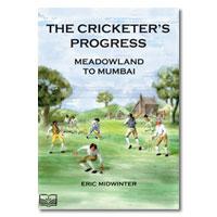 The Cricketer's Progress