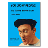 You Lucky People - The Tommy Trinder Story